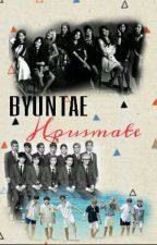 [Hiatus]Our byuntae housemate by DyoWrestler4