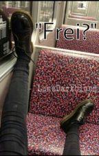 Frei?   Stexpert AU by LunaDarkbloom