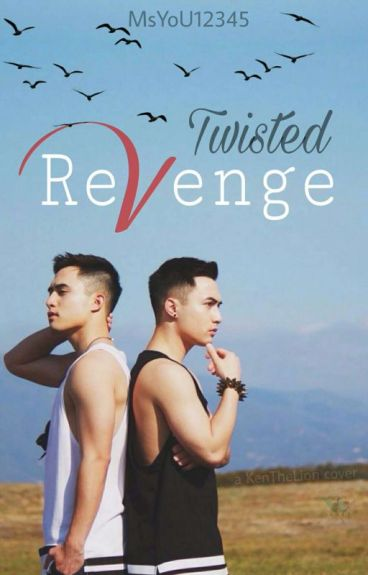 Twisted Revenge (Known as Twin's Revenge)(BxB) (Completed)