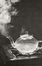 [BHTT] [Edit] [Đoản văn] Hương trà - Ly Nghiễn by IchimaruGin510