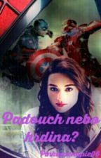Padouch nebo hrdina?(Avengers-cz) by pinkamenapie06