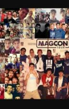 A Magcon Boy Fanfic by I-love-food35