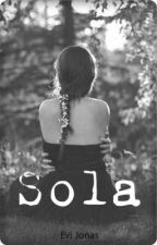 Sola. (One shoot) by queenevi