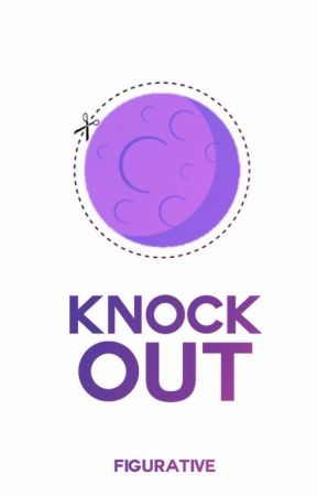 Knock Out by figurative