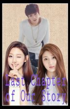 [OFLS Book 2] Last Chapter of Our Story by Namhy97