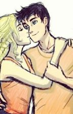 People and others meet Percabeth by HorseLuv5303