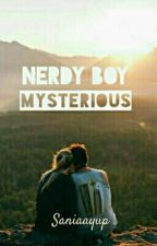 Nerdy Boy Mysterious by saniaayup