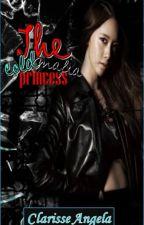 The Cold Mafia Princess by ClarisseAngela