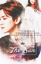THE SUN by ByeonieB