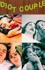 Idiot Couple by captainamericaaaa0
