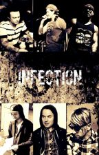 Infection - Hollywood Undead zombie apocalypse fanfic by CasperGotNoTalent