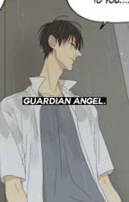 guardian angel. myg + pjm by 2seoks