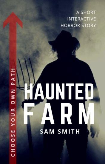 Haunted Farm (Interactive)