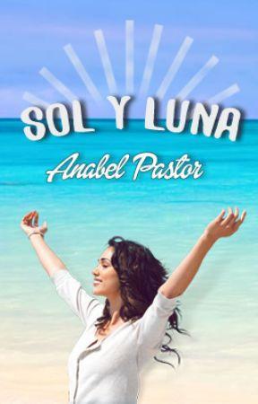 Sol y Luna by AnabelPasta