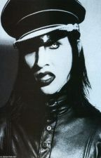 A plane trip to remember~ by Mymarilynmanson