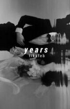 years » hood by tikafeb