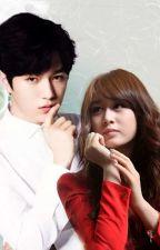 Không thể không có em - Myungyeon ver by EdenBradley