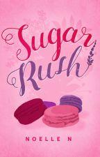 1.7 | Sugar Rush by hepburnettes