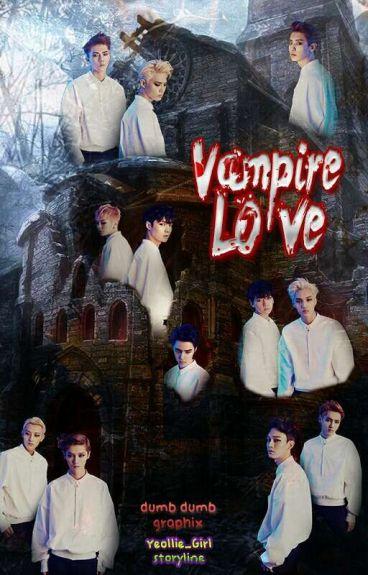 (C)Vampire Love [EXO][뱀파이어 사랑]