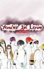 You'er in love | أنت واقع في الحب by bo1994