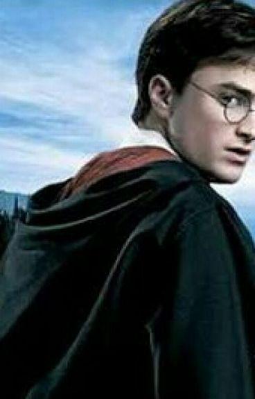 Harry Potter uma História Diferente