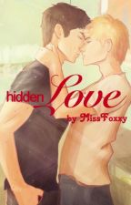 Hidden Love by MissFoxxy