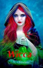 Wicca by RawSplash