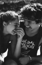 Un mese per innamorarmi di te. by Robstenina97