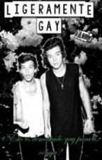 Ligeramente Gay (Larry Stylinson) [editada] by luisaparraf