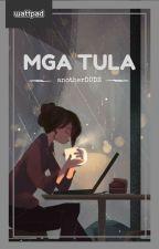 Mga Tula by anotherDUDE