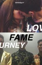 Love Fame Journey by trinnityy3