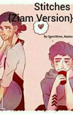 Stitches {Ziam Version} by sykosocial_