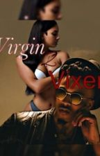 Virgin To Vixen (August Alsina) by rashidaofficial