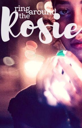 Ring Around the Rosie by ClaireKann