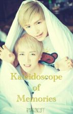 K A L E I D O S C O PE of M E M O R I E S (BaoHan fanfic) by ArtinCliff