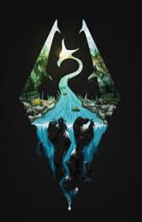Adventures in Skyrim - Random Encounters - Wattpad
