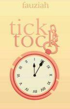 Tick Tock | ✔ by bloom-hiddleston