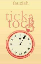 Tick Tock | ✔ by heavenity_