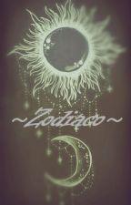 Zodiaco~ by -Lady_Mery-