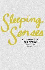 Sleeping Senses by thebewilderedkid