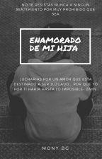 ENAMORADO DE MI HIJA [TERMINADA] by Monybravo12