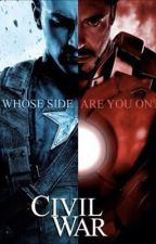 Captain America's Civil War by Koolwhip5