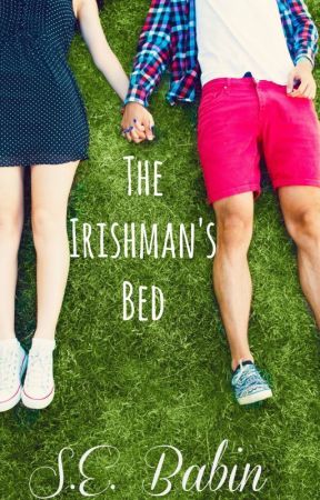 The Irishman's Bed by chandlermaid