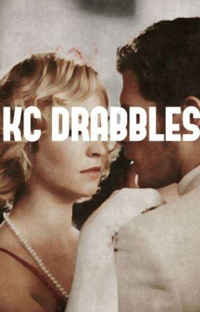 Klaroline Drabbles by MyDaringHeart