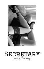 Secretary | muke [c] by mukecorner