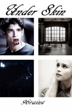Under Skin | Tyler Posey | Teen Wolf by 96rains