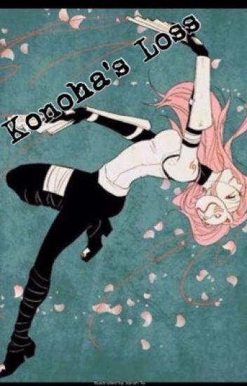 Konoha's Loss