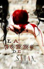 La Femme de Satan. [Tome 2] by Isk666