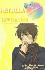 Hetalia Boyfriend Scenarios~ by Mais-Chan