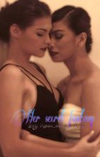 Her secret fantasy (rastro fanfic) by Kirri_straightless